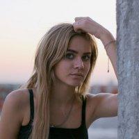 Девушка :: Борис Лебедев