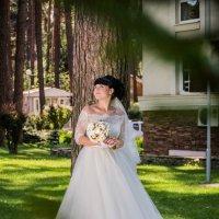 невеста :: Екатерина Музыченко