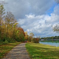 Благословляю, осень, твой приход... :: Galina Dzubina