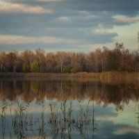 Осени залив ... :: Roma Chitinskiy