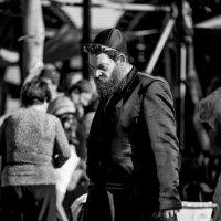 На блошином рынке Тель-Авива :: Владимир Сарычев