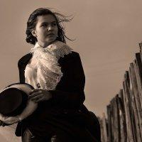 Мелодия в тиши :: Майя Морозова