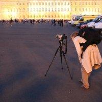 Проверка прицела :: Олег Денисов