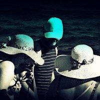 -море, шляпы... :: СветланаS ...