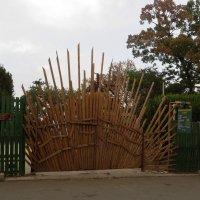 Ворота :: Наталья (D.Nat@lia) Джикидзе (Берёзина)