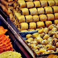 Вкусняшки! :: Натали Пам