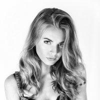 Волосы Жени :: Женя Рыжов