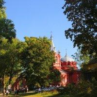 Храмы России.... :: Tatiana Markova