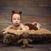 Детский Мир... :: Наталья Отраднова