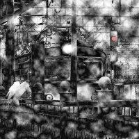 Сердечки дыма :: Фотогруппа Весна.
