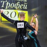 Танец. :: Наталья Новикова (Камчатская)