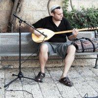 Играй Музыкант .... :: Aleks Ben Israel
