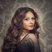 портрет :: Наталья Отраднова