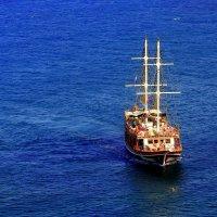 Возвращение с морской прогулки :: Елена Даньшина