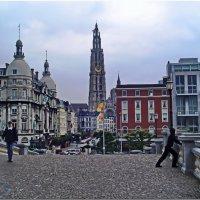Антверпен. :: Андрей K.
