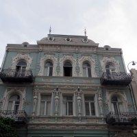 Здание 1904г :: Наталья Джикидзе (Берёзина)