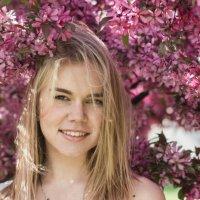 Однажды весной :: Inga Engel