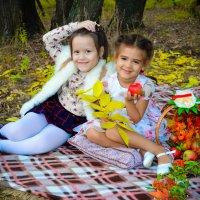 Детки :: Дарья Левина