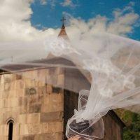 Свадьба в Армении :: Альберт Буниатян