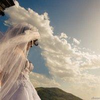 Взгляд невесты :: Альберт Буниатян