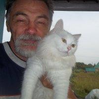 Кира - мой любимый человек :: Владимир Ростовский