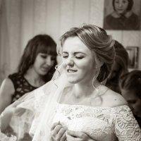 Невеста Елена 9.09.17. :: Сергей Воробьев