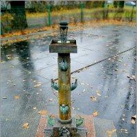 осень в Питере :: Galina Belugina