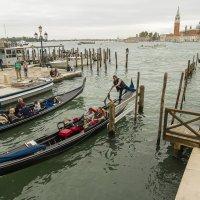 В Венеции :: leo yagonen