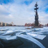 достопримечательности Москвы :: Юрий Лобачев