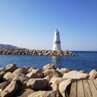 Старый маяк. :: Жанна Викторовна