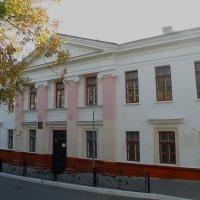 Симеизская школа :: Александр Рыжов