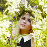 Лето 2017 :: Emily Fox