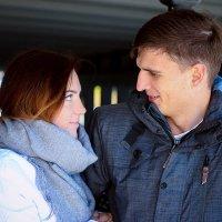 Владимир и Анна :: Марина Киреева