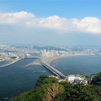 Остров Enoshima - Эносима Япония t+32 :: Swetlana V