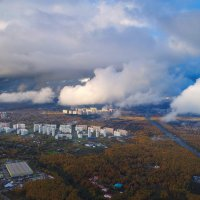 Москва :: Алексей Совалев