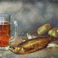 Про пиво :: mrigor59 Седловский