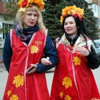 На ярмарке покровской.. :: Андрей Заломленков
