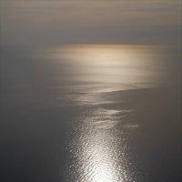 ... немного солнца в холодной воде... :: Наталья Rosenwasser