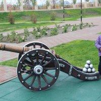 Царь-Пушка :: Ruslan