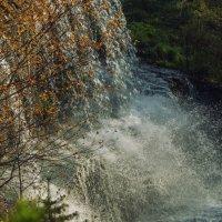 водопад :: Александр Морозов