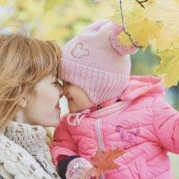 Юля и Алиса!!!С днём матери,вас девочки! :: Константин Король