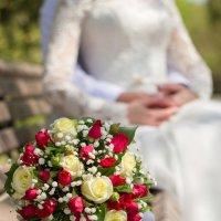 Свадебный букет) :: Ksenia Shelkova