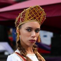 Принцесса. :: Александр Бабаев