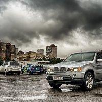 Машинка :: Юрий Плеханов