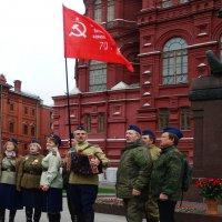 Песни о войне :: Валерий Антипов