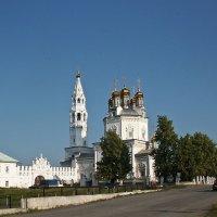 Кремль. Верхотурье :: MILAV V