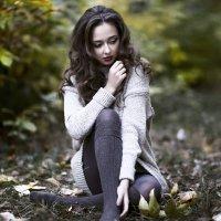 """Юлия. из альбома """"странность осени"""". :: Валерий Чернышов"""