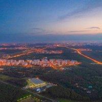 две реки :: Алексей Совалев