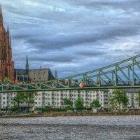 Путешествуя по Европе! :: Натали Пам