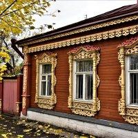 Архитектура Коломны. :: Елена Савчук